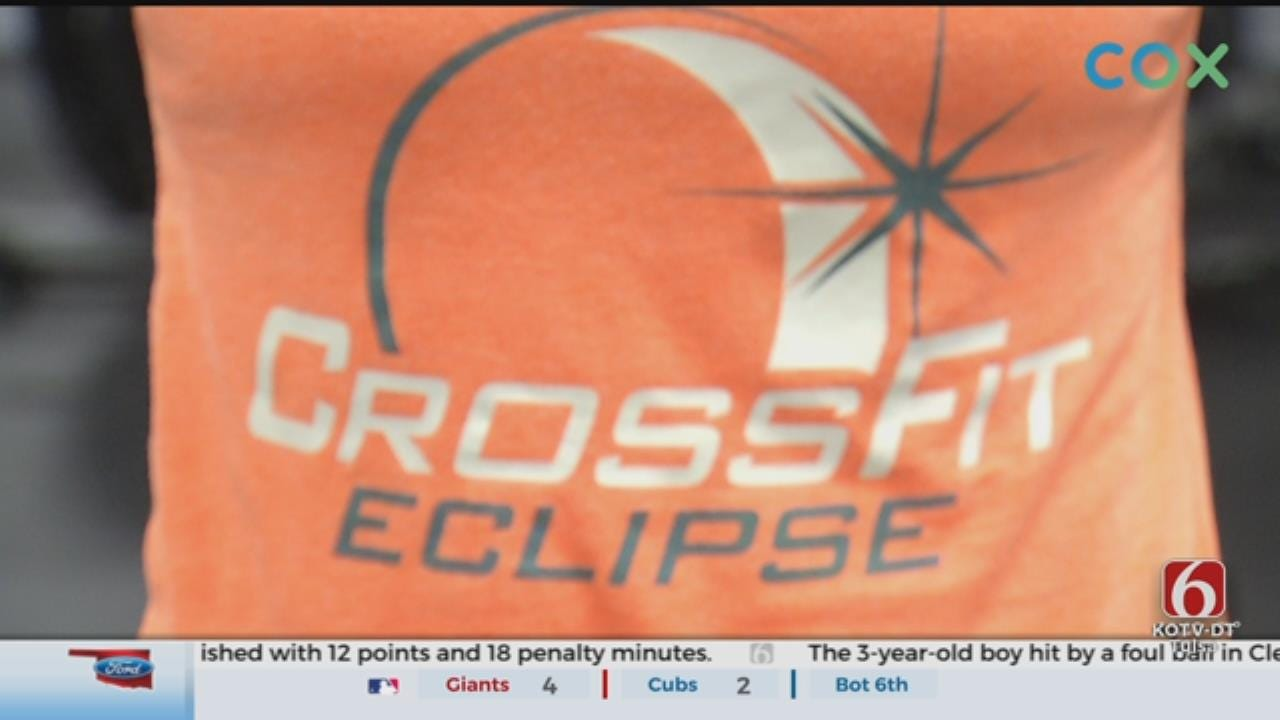Pregnancy Shows No Slow Down For Tulsa CrossFit Athletes