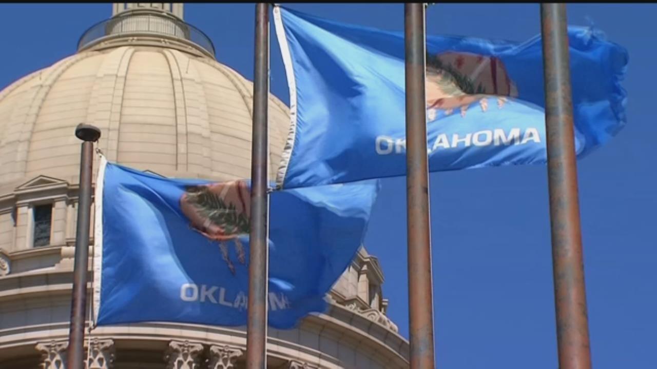 Educate Oklahoma - Segment 1