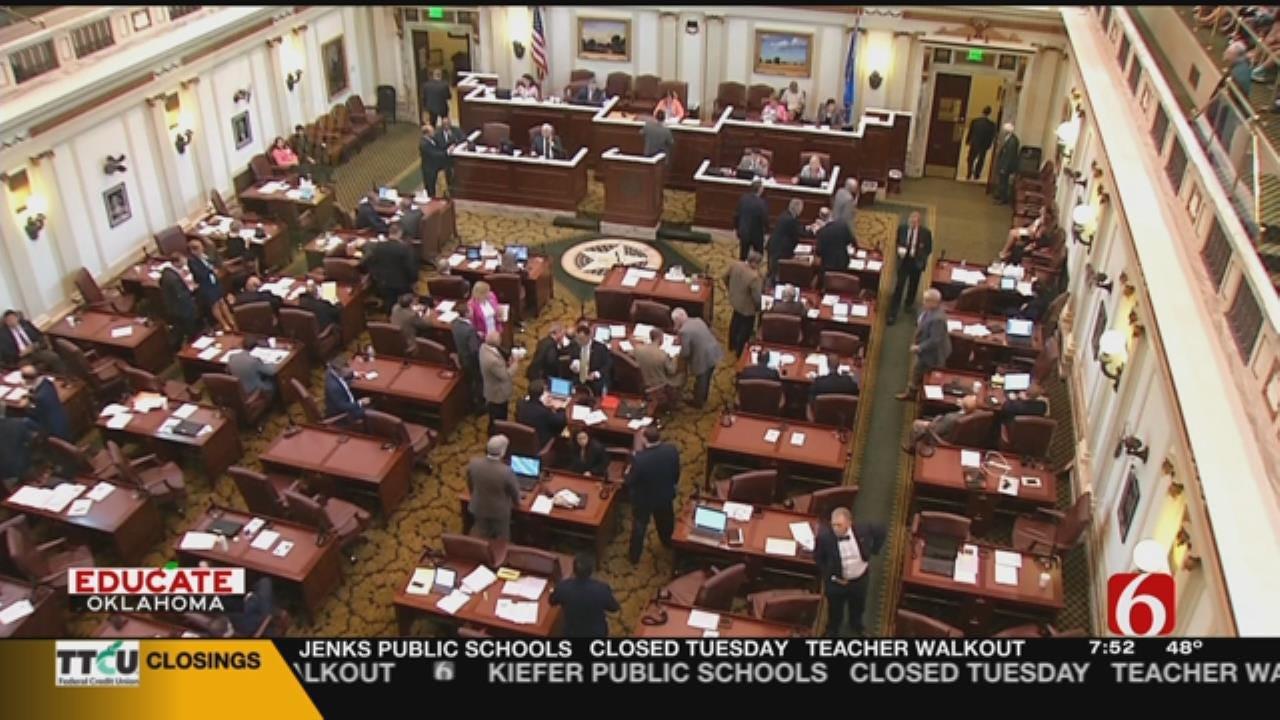 Educate Oklahoma - Segment 6
