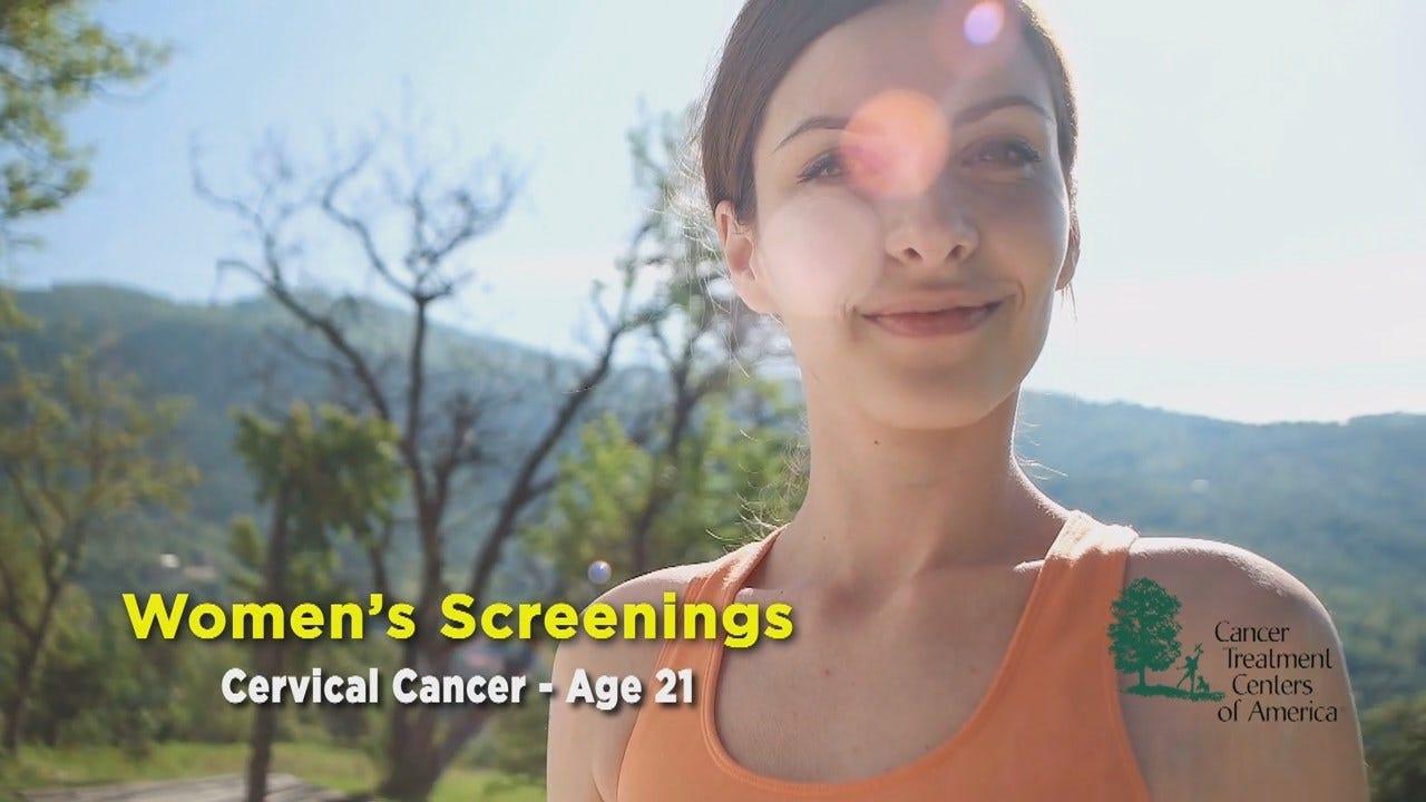 Women's Screenings