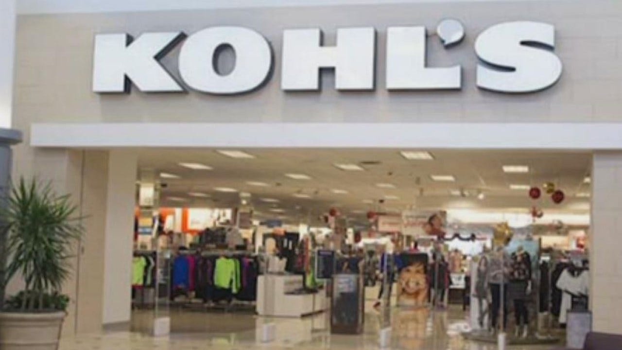 Kohl's To Accept Amazon Returns At All Stores