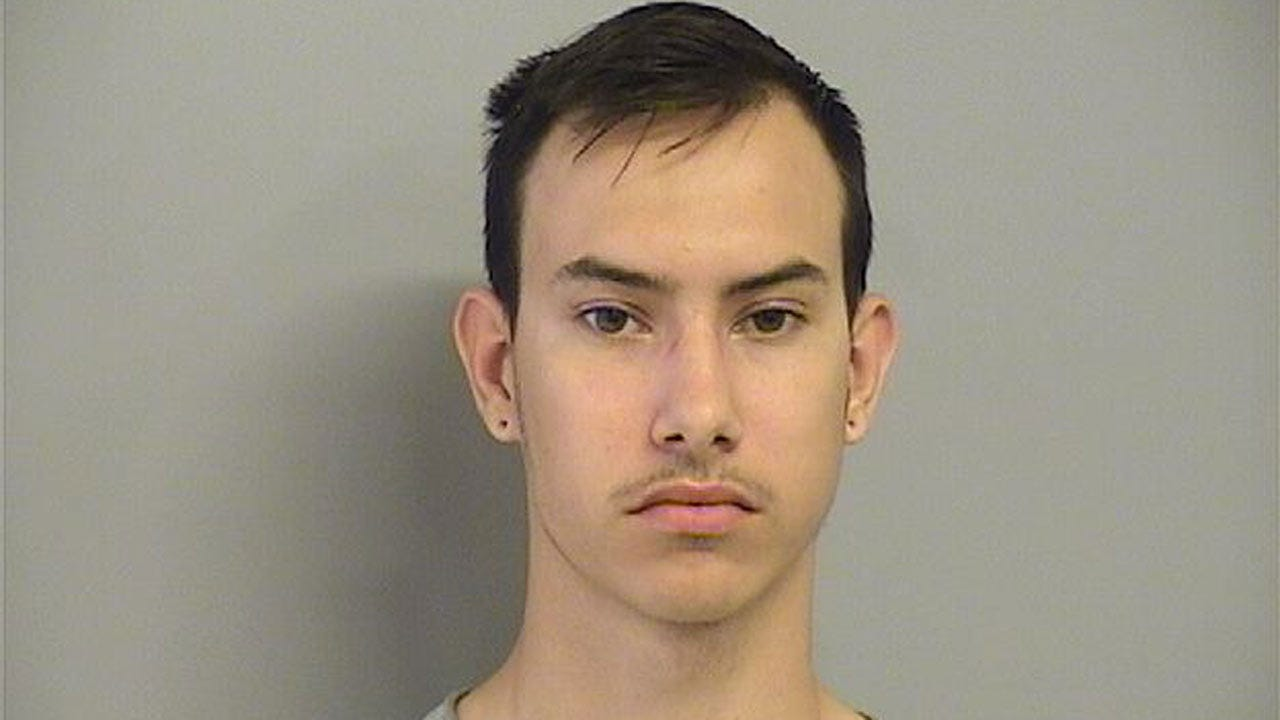 Skiatook Man Accused Of Raping Underage Girl With Mental Disabilities