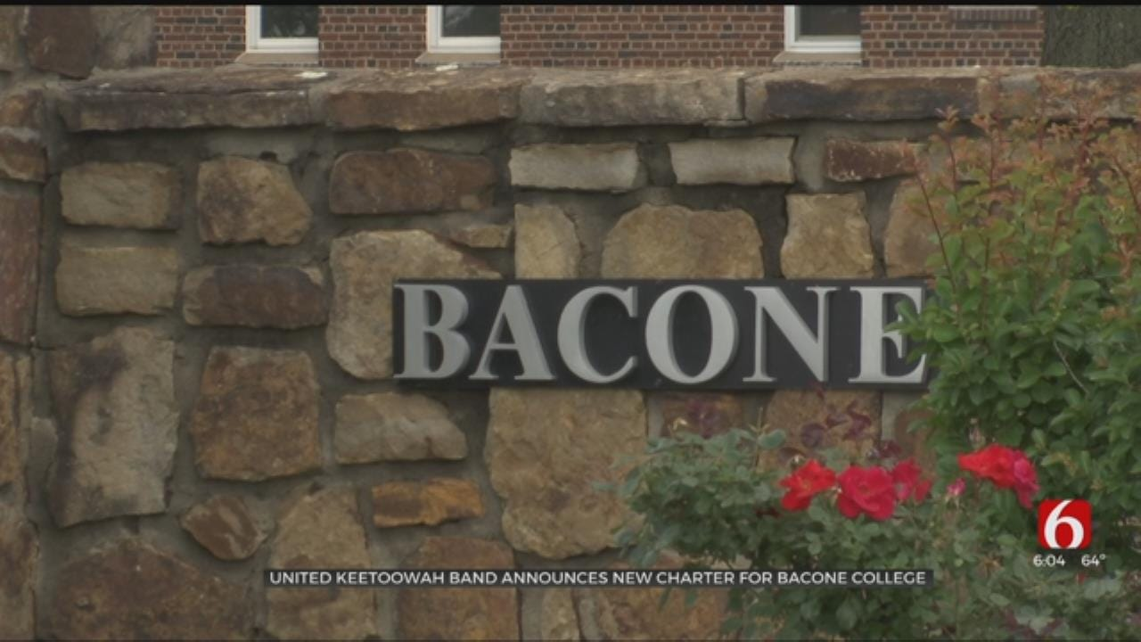 Bacone College To Have New Owner Soon