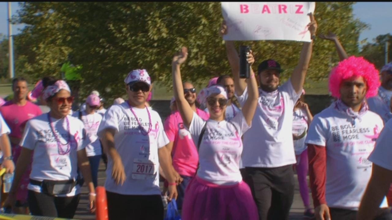 Komen Tulsa Has A Big Announcement