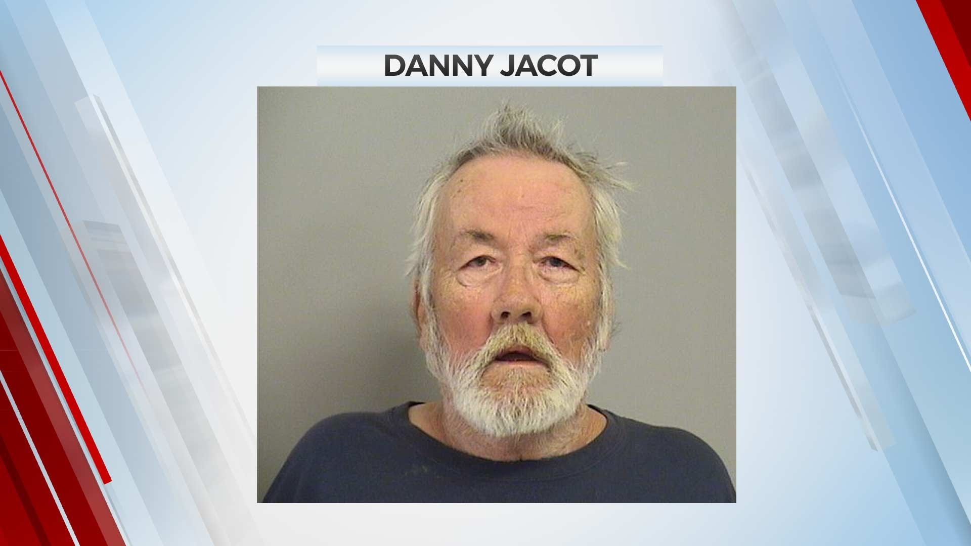 Tulsa Man Accused Of Choking His Wife, Setting Her Hair On Fire