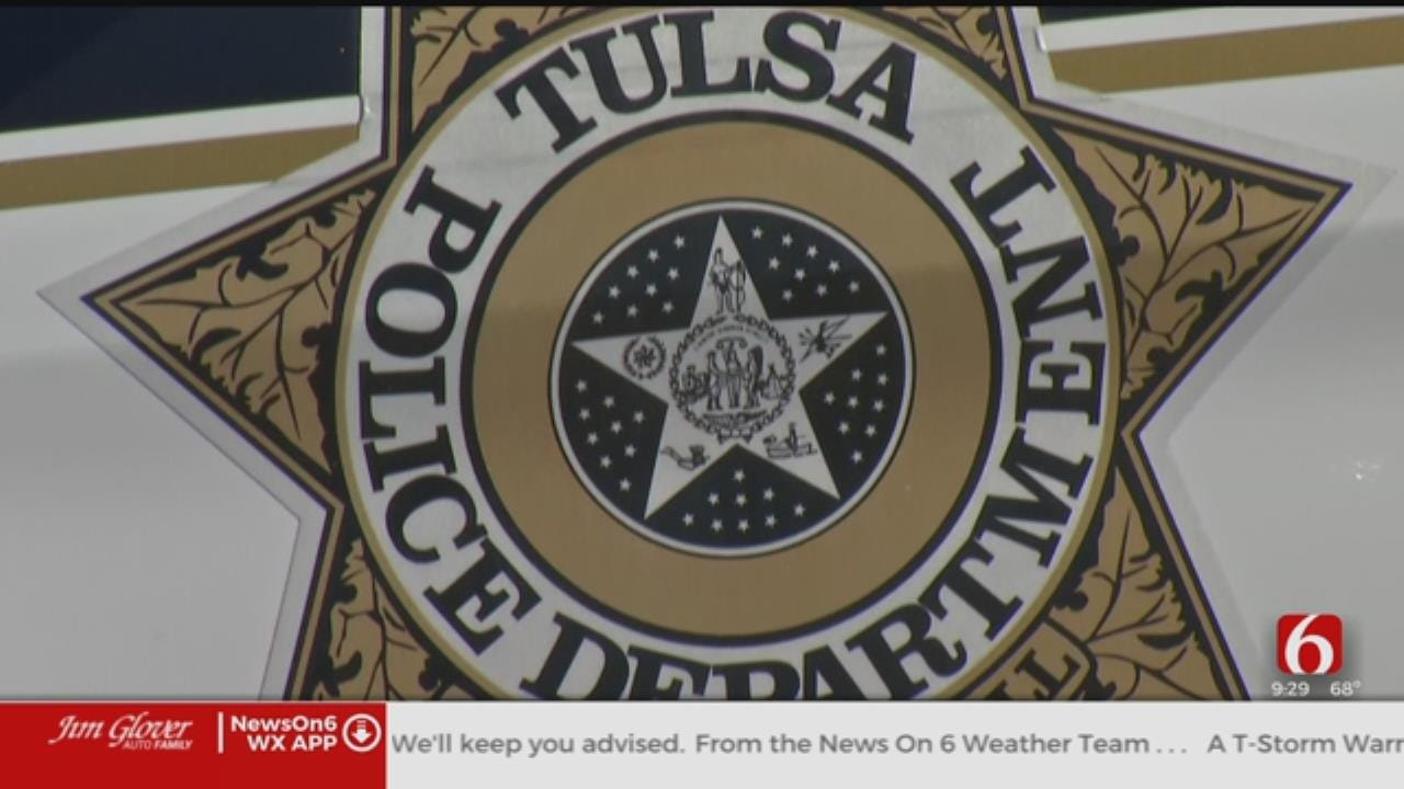 Tulsa Police Department Plans To Update 42-Year-Old Record System