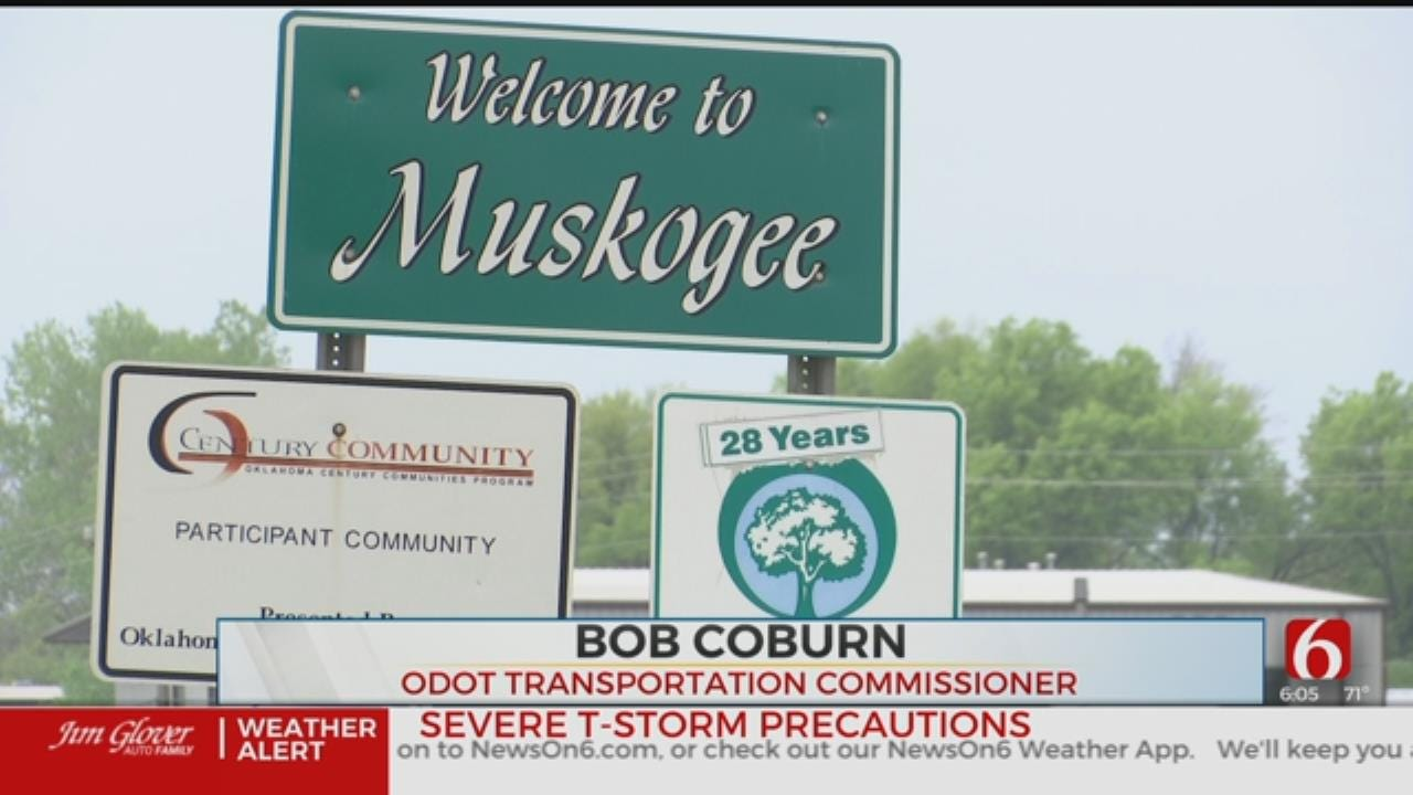 ODOT Puts Brakes On Controversial Plan To Re-Route Muskogee's Highway 69