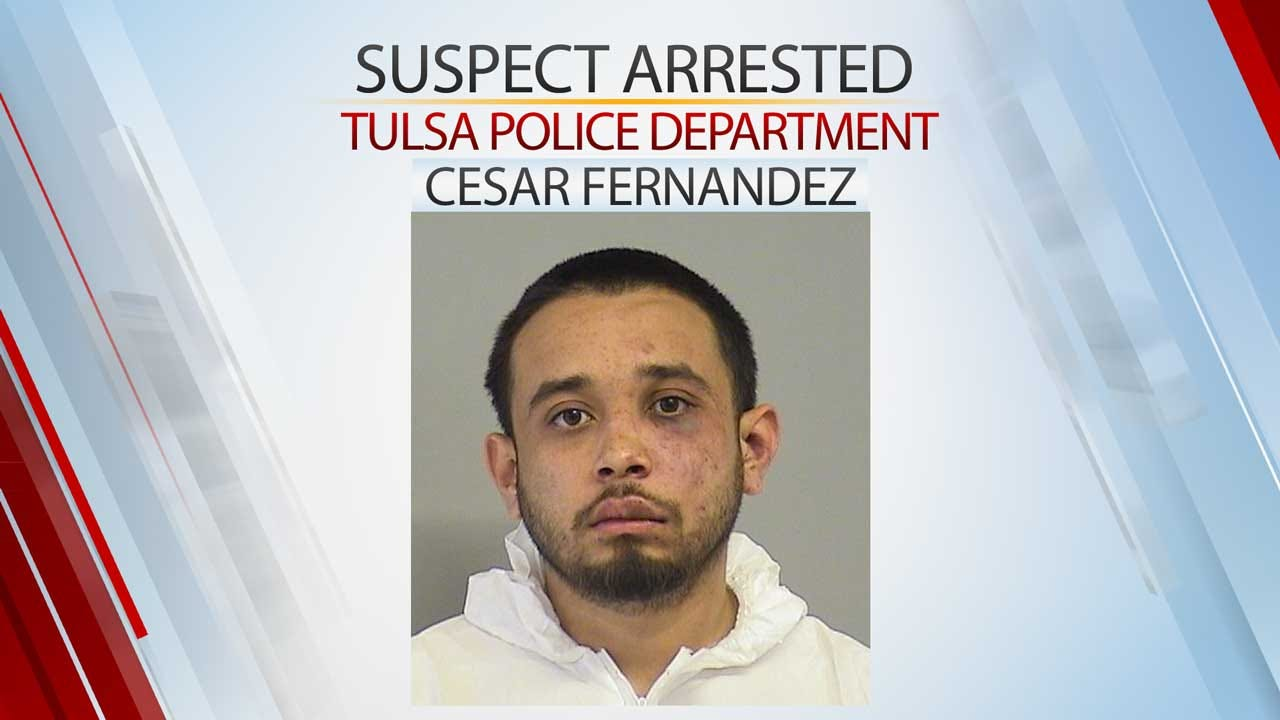 Police: Suspect Detained By Witnesses In Deadly Bar Shooting In SE Tulsa