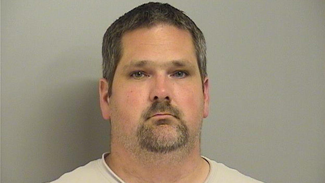Second Amendment Activist Arrested in Broken Arrow Park