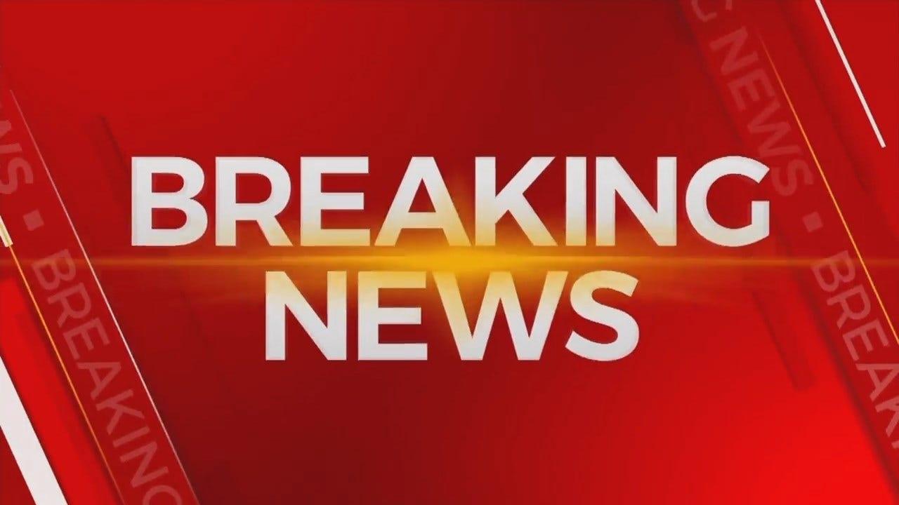 BREAKING: Tulsa PD: 1 Dead Following Shooting On HWY 75