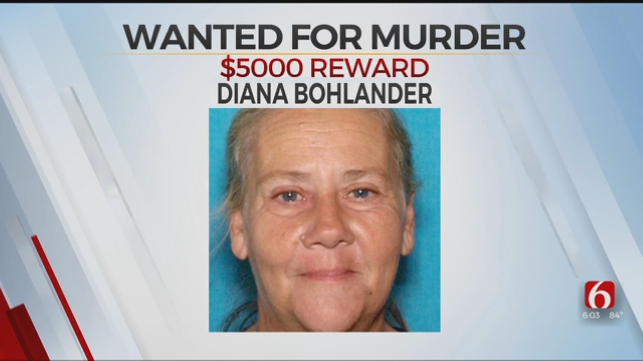 $5,000 Reward Offered In Case Of Murdered Tulsa Man