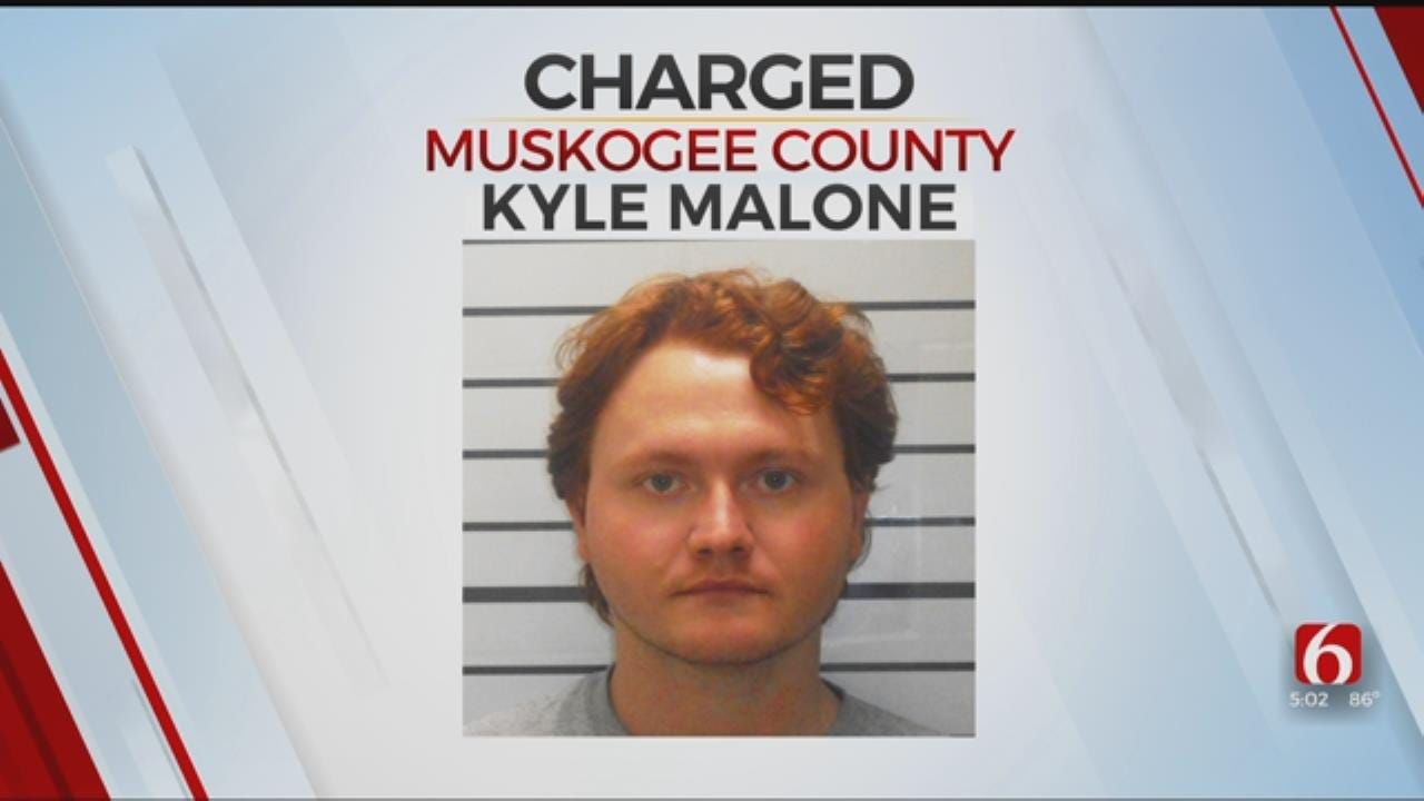 Braggs Parents Concerned About Man Charged With Sexual Abusing Teen