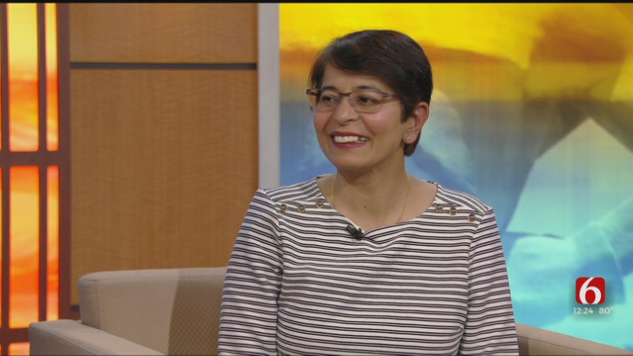Doctor On Call: Tulsa Geriatrician Talks Bladder Health