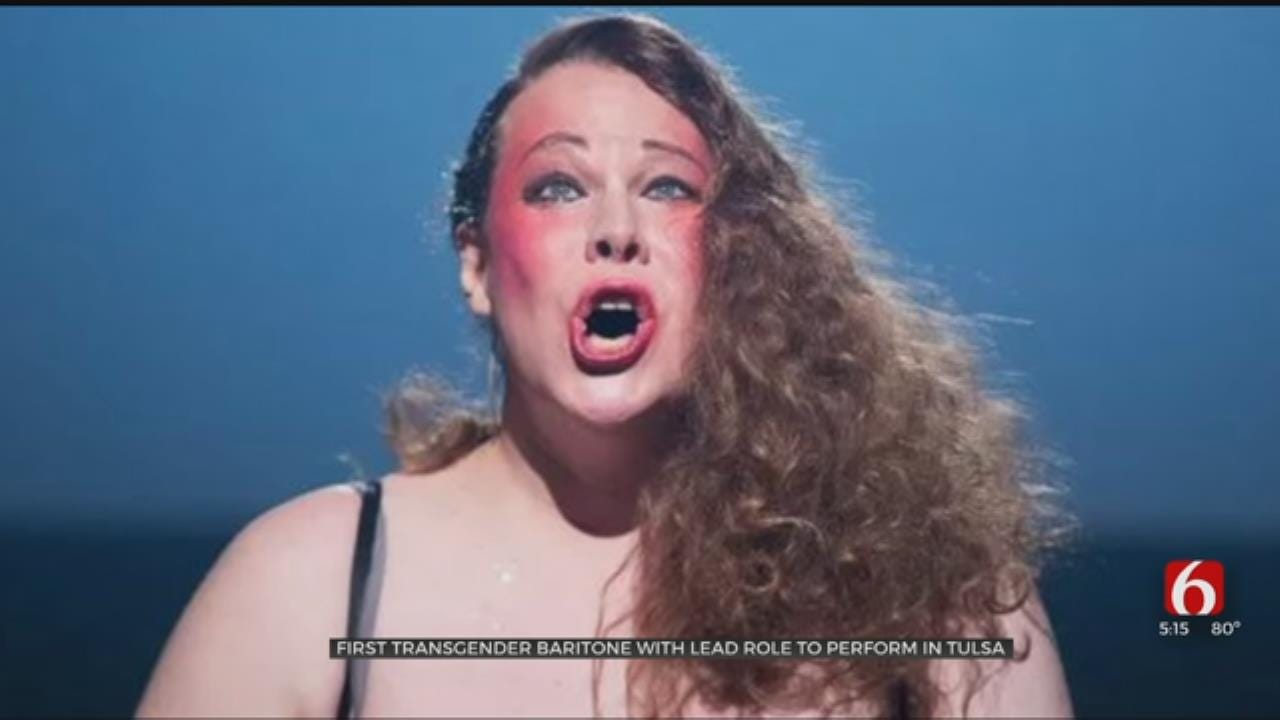 Tulsa Opera To Feature Transgender Woman In Lead Role, First Ever In The U.S.
