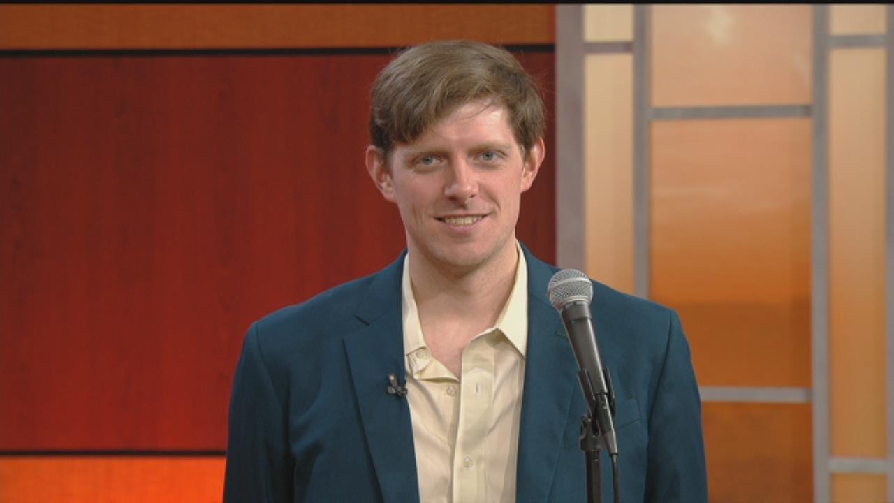 WATCH: Sam Briggs Is The Tulsa Sings Winner