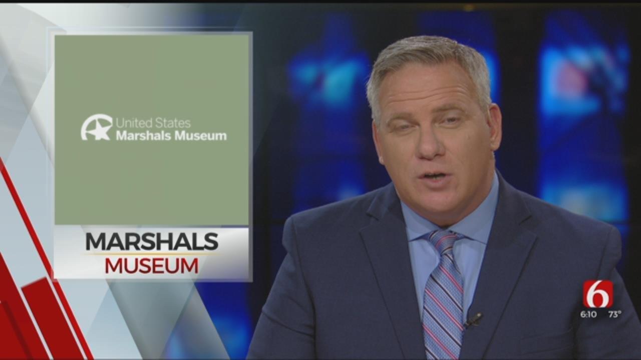 U.S. Marshals Museum Gets $1 Million Donation
