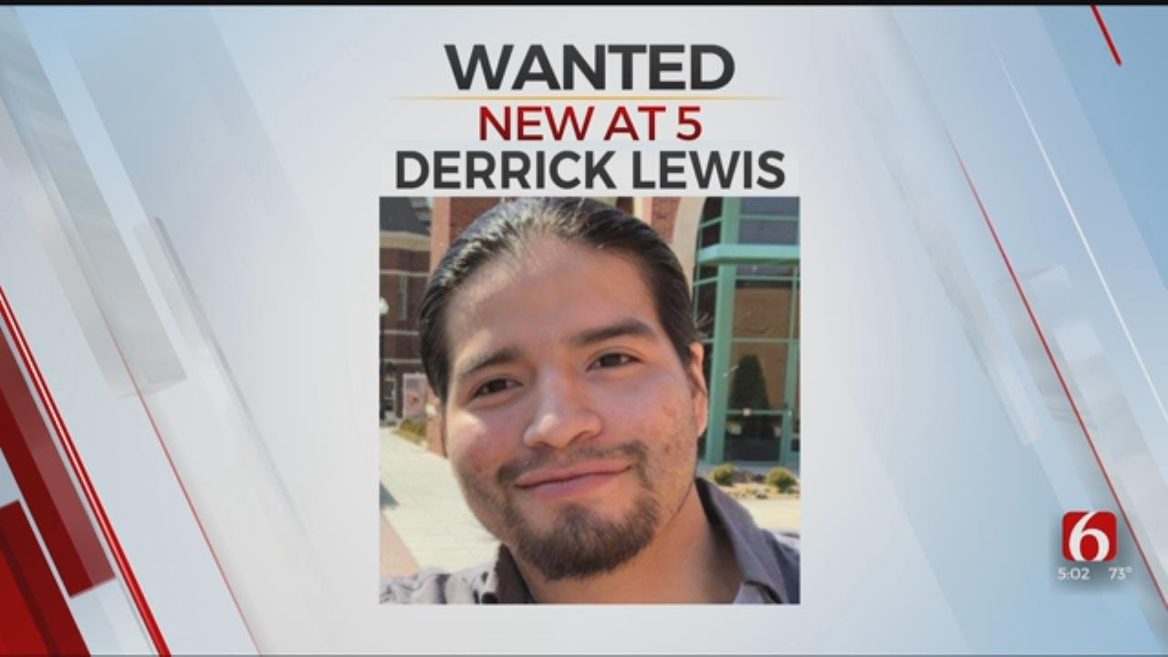 Wagoner County Man Wanted For Questioning