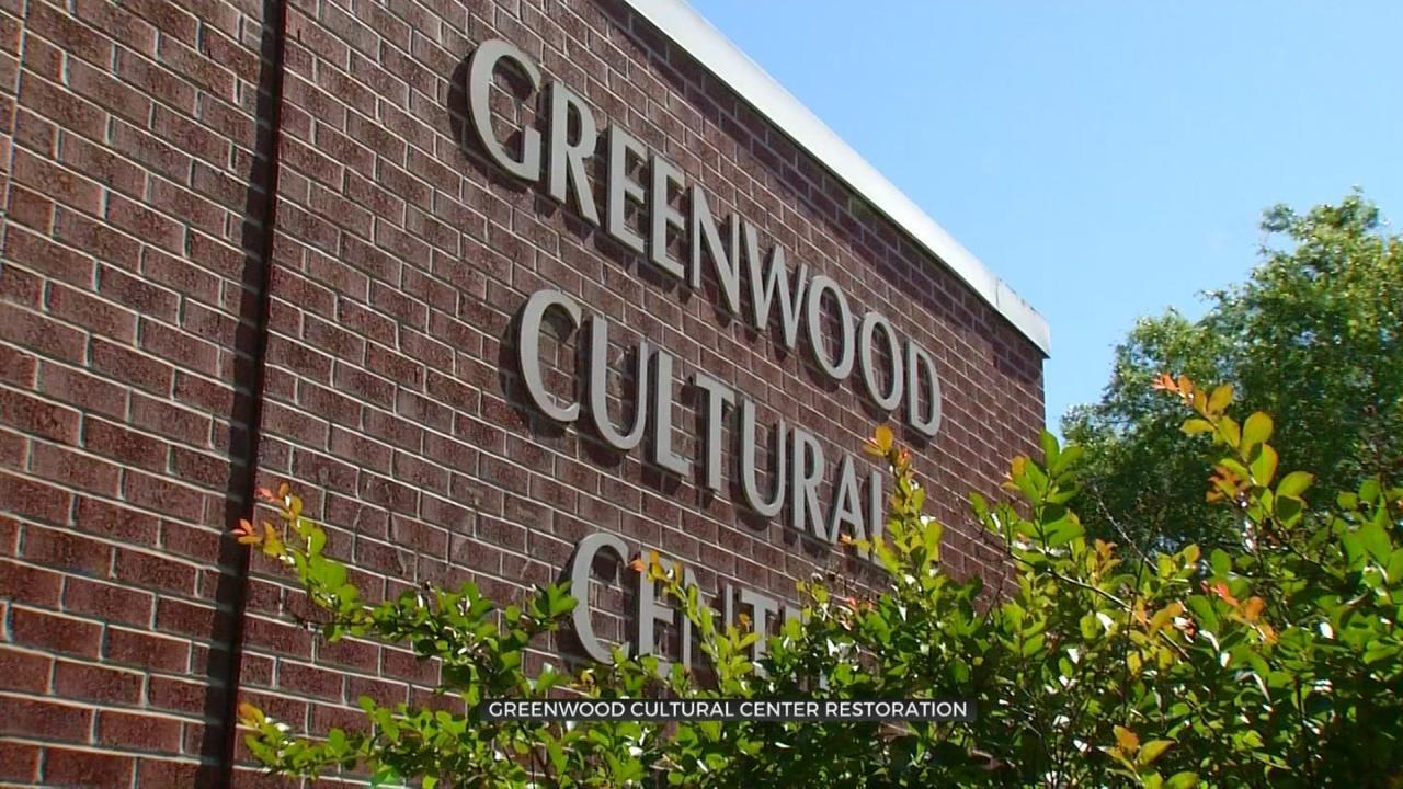 Tulsa Race Riot Centennial Commission Plans For New Building