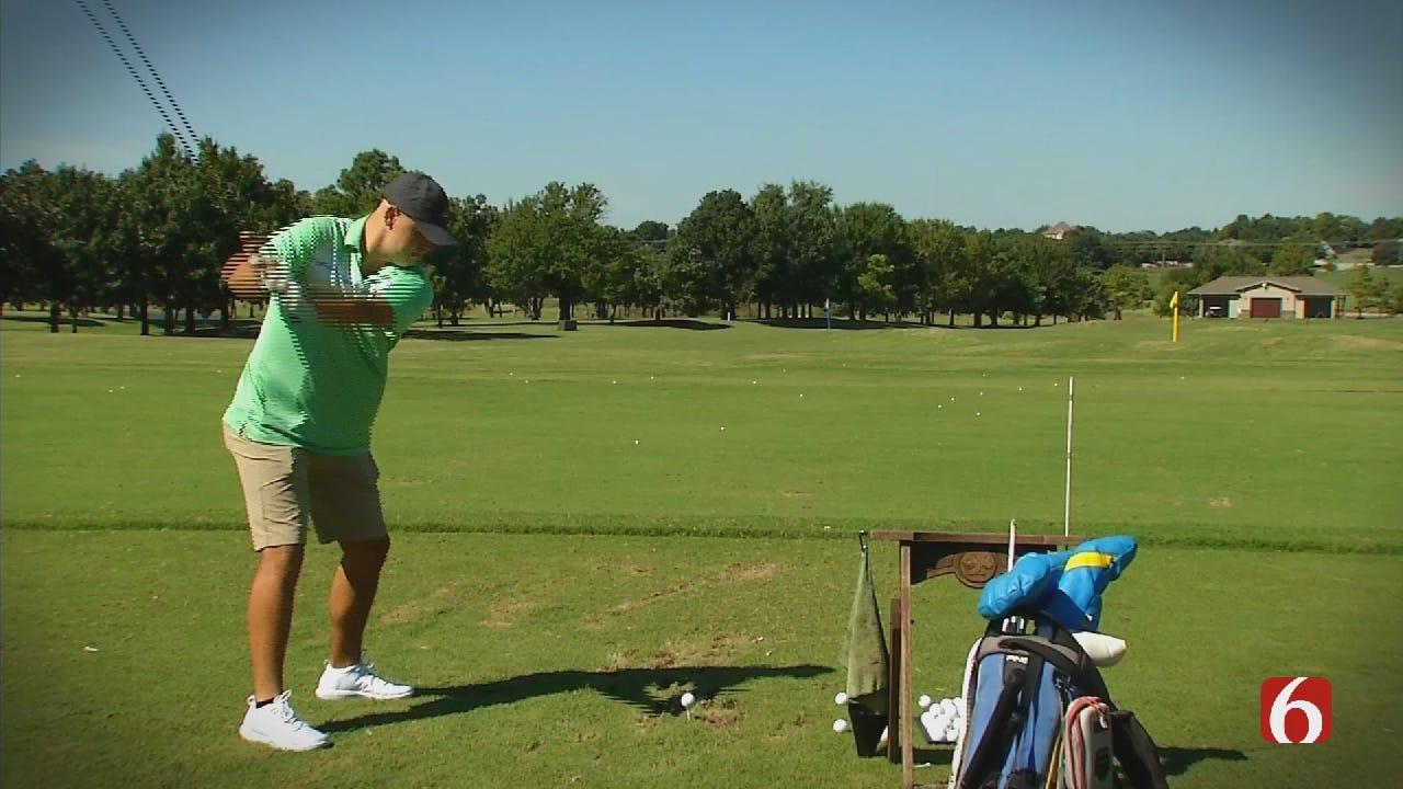 TSR Golfer Cancer N6 Ton 15.mp4