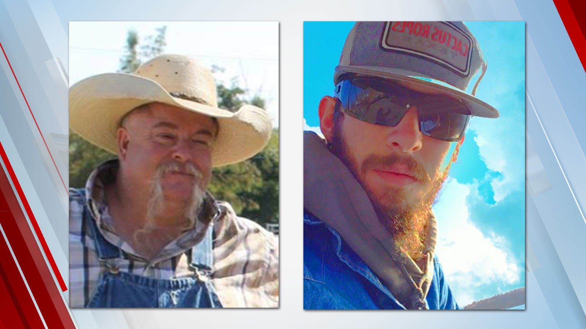 Father, Son Dead After Argument Leads To Shooting, Osage County Deputies Say