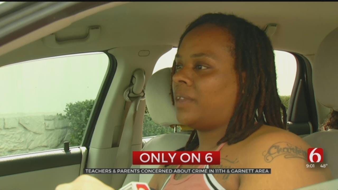 Parents React To High Crime Motels