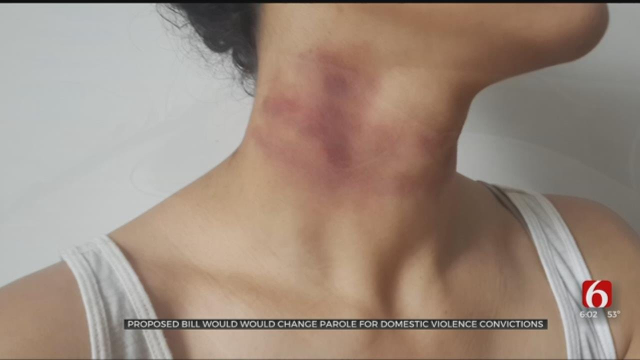 Proposed Bill Would Take Domestic Violence More Seriously, Supporters Say