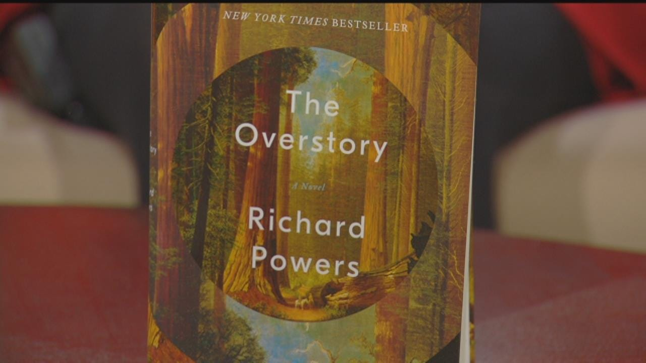 A Good Read: Connie Cronley Reviews 'The Overstory' By Richard Powers