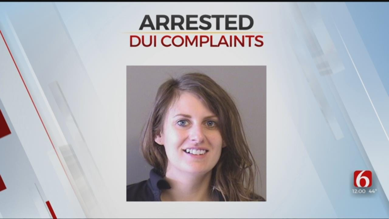 Police: Full Margarita Found In The Cup Holder Of Woman Arrested For DUI