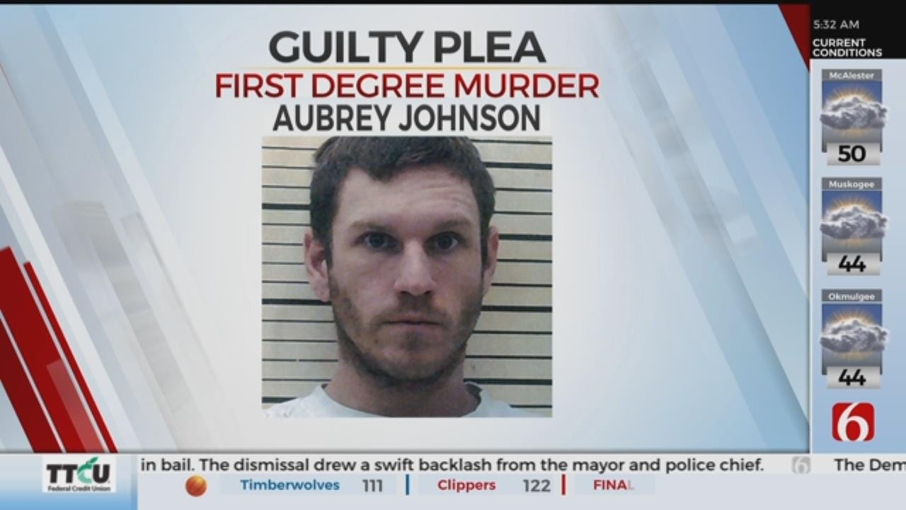 Adair County Man Pleading Guilty To Killing Wife