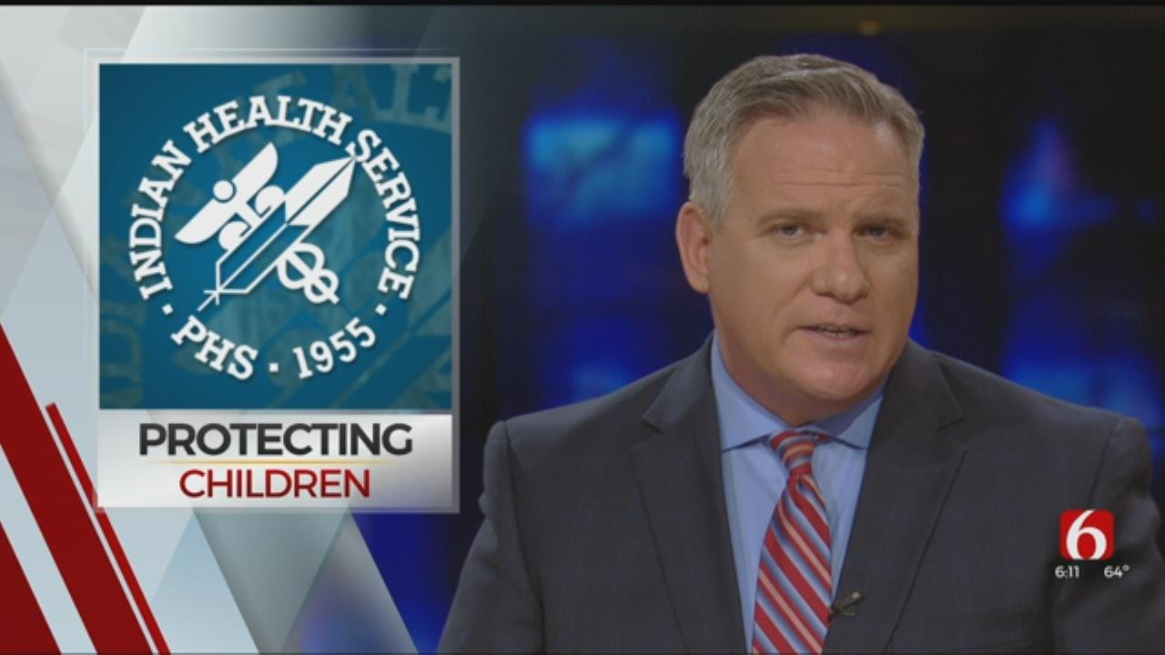 Presidential Task Force Created To Protect Children In The Indian Health Service