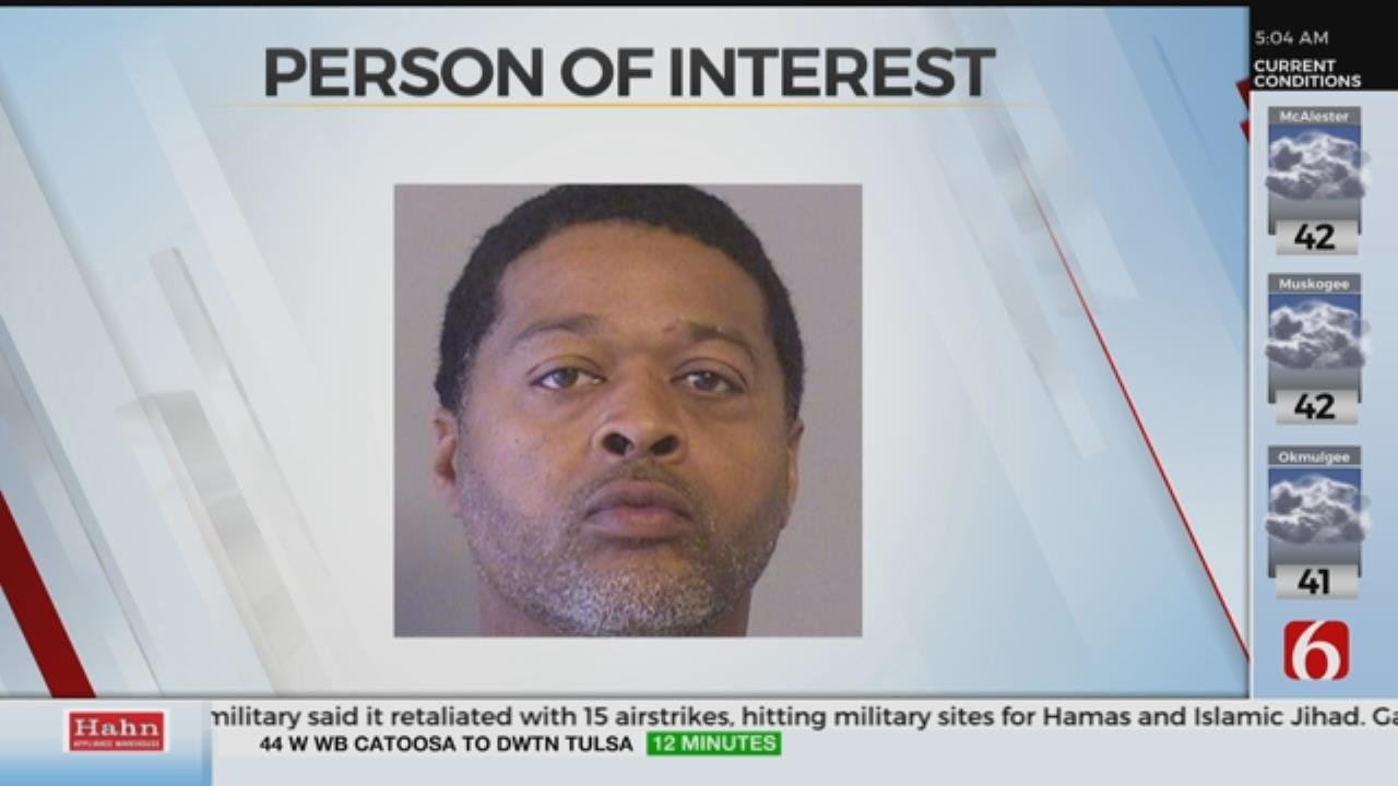 TCSO Searches for Person Of Interest In Connection To homicide Near Turley