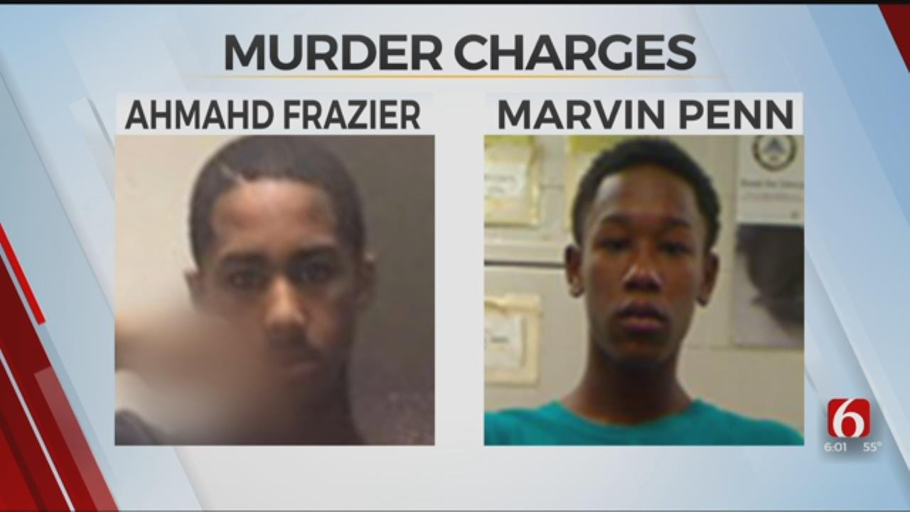 Charges Filed In Deadly Tulsa Apartment Shooting