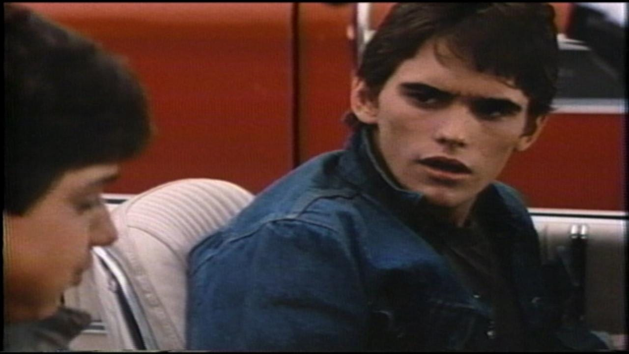 FROM THE VAULT: The Outsiders Movie Casting Call In Tulsa