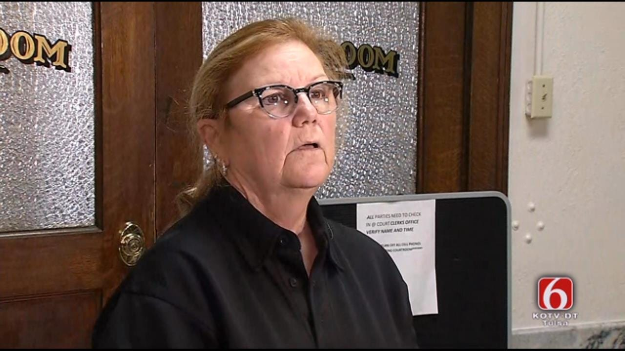 WATCH: Nowata County Sheriff Resigns Over Jail Safety Concerns