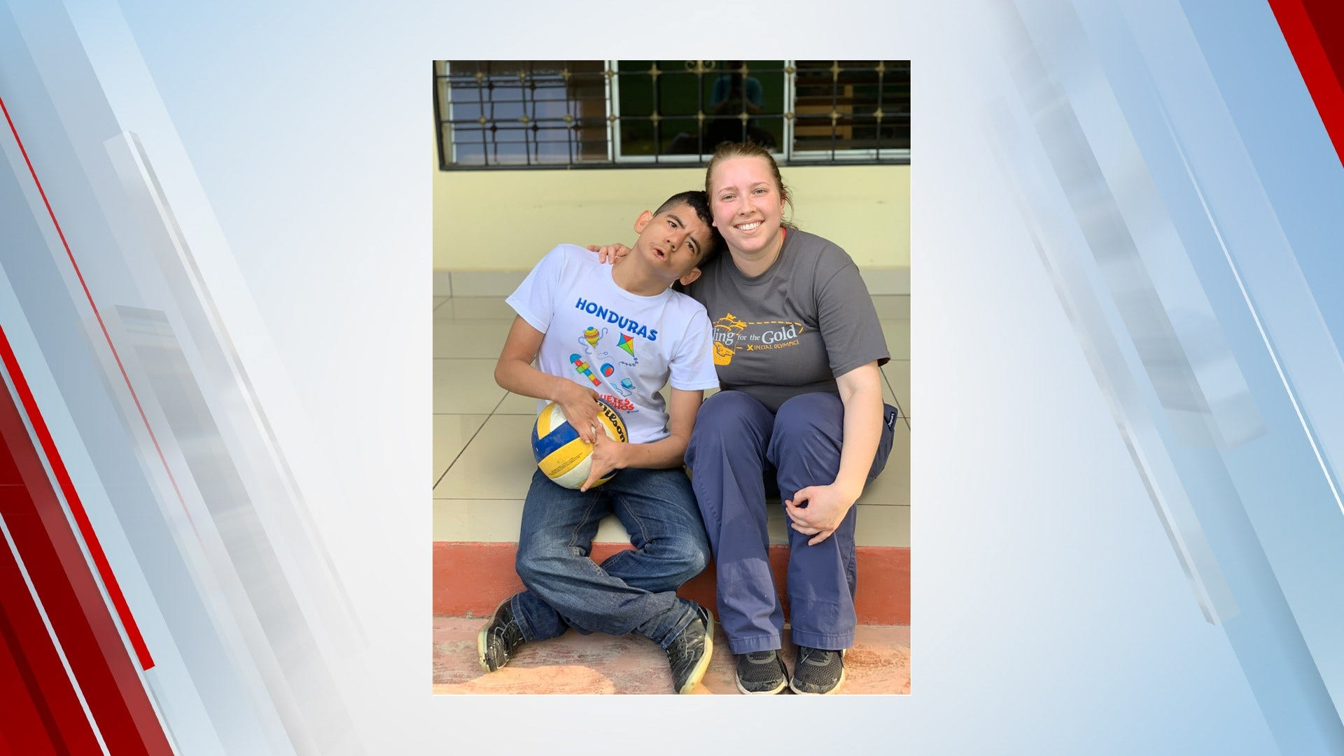 Drumright Dental Office Raising Money To Bring Special Needs Boy To Oklahoma For Dental Care