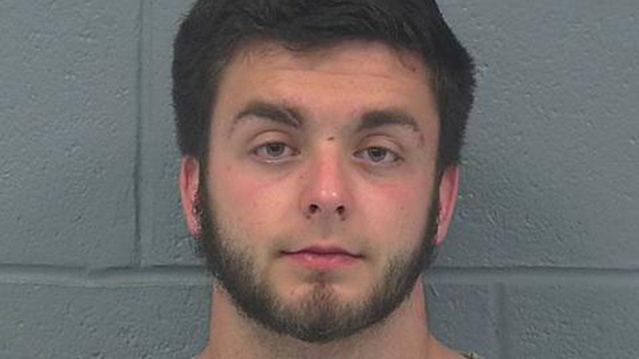 Man In Jail After Catoosa Father Catches Him With Underage Daughter