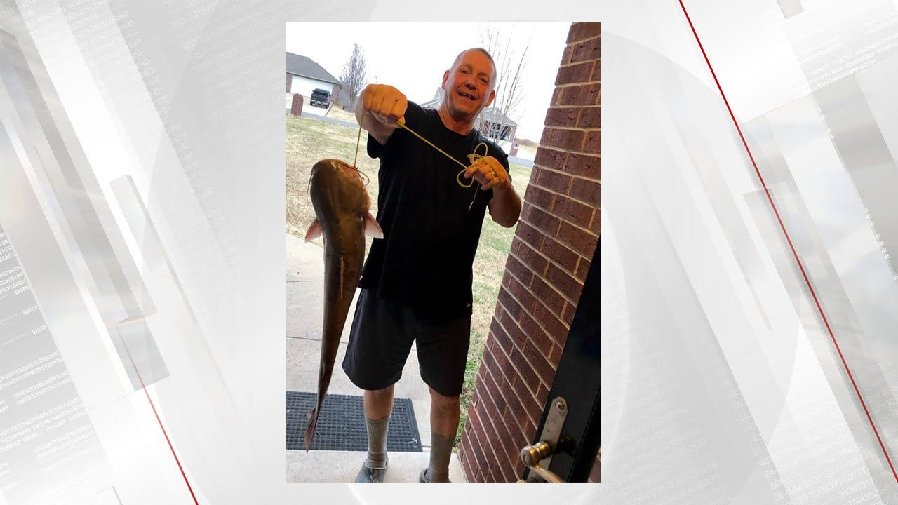 Thieves Steal Fishing Gear From Tahlequah Man Living With Alzheimer's