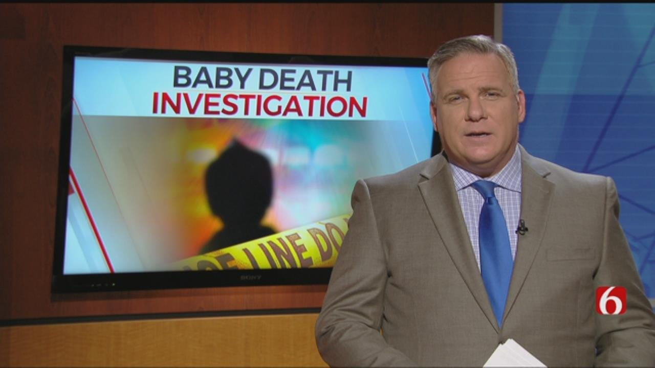 Coffeyville Police Investigate Infant Death