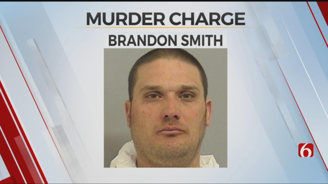 Tulsa Man Charged With Murder For Strangling Woman