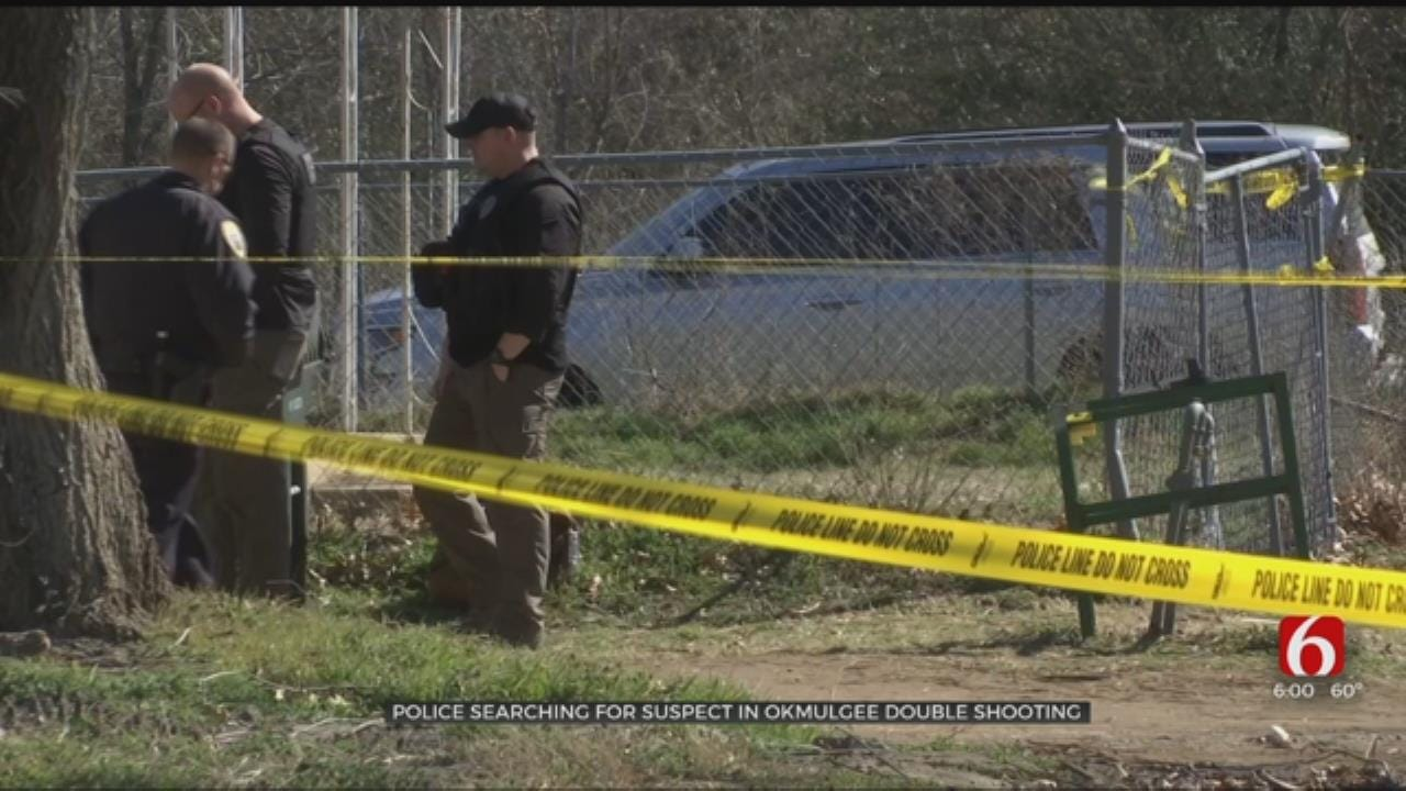 12-Year-Old Hit By Gunfire, Okmulgee Police Searching For Suspects