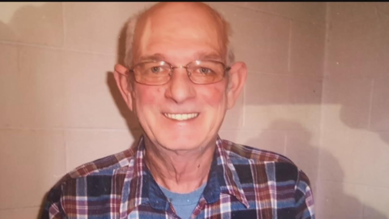 Elderly Tulsa Man Found Dead, Family Says