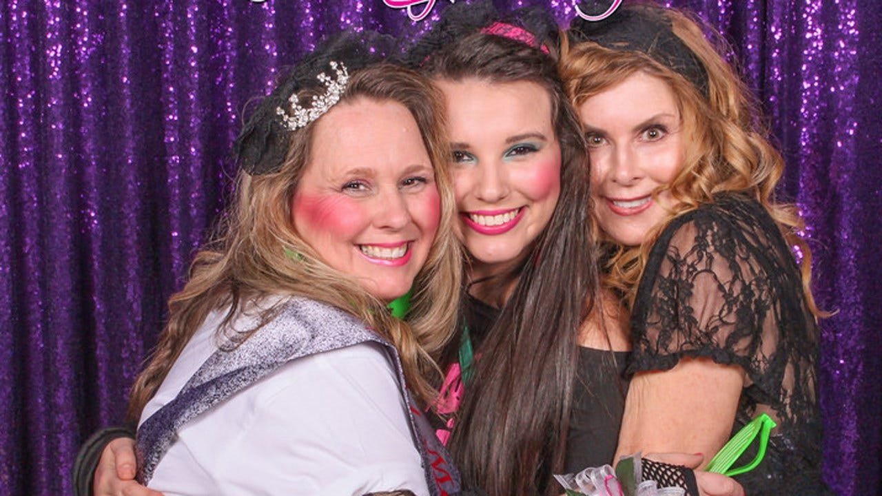 Come To Tulsa Mom Prom, Enjoy 'Tacky' Fun For A Good Cause