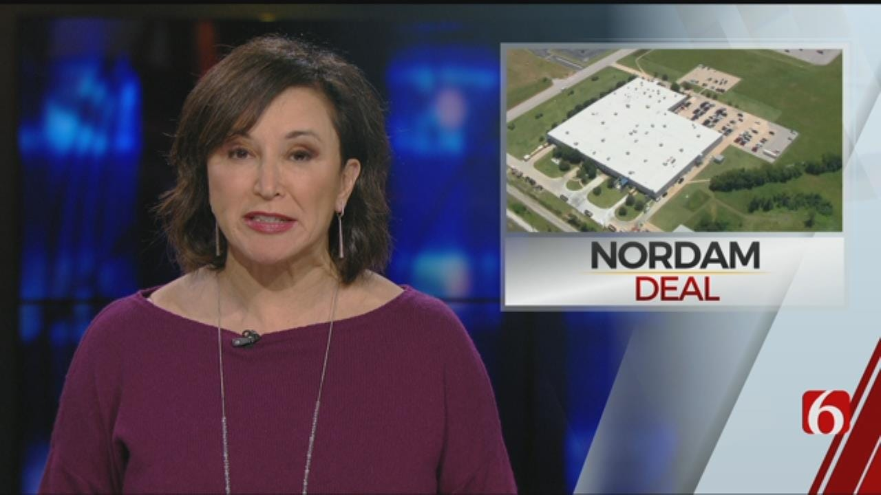 NORDAM Says New Partnership Will Help Get Them Out Of Bankruptcy