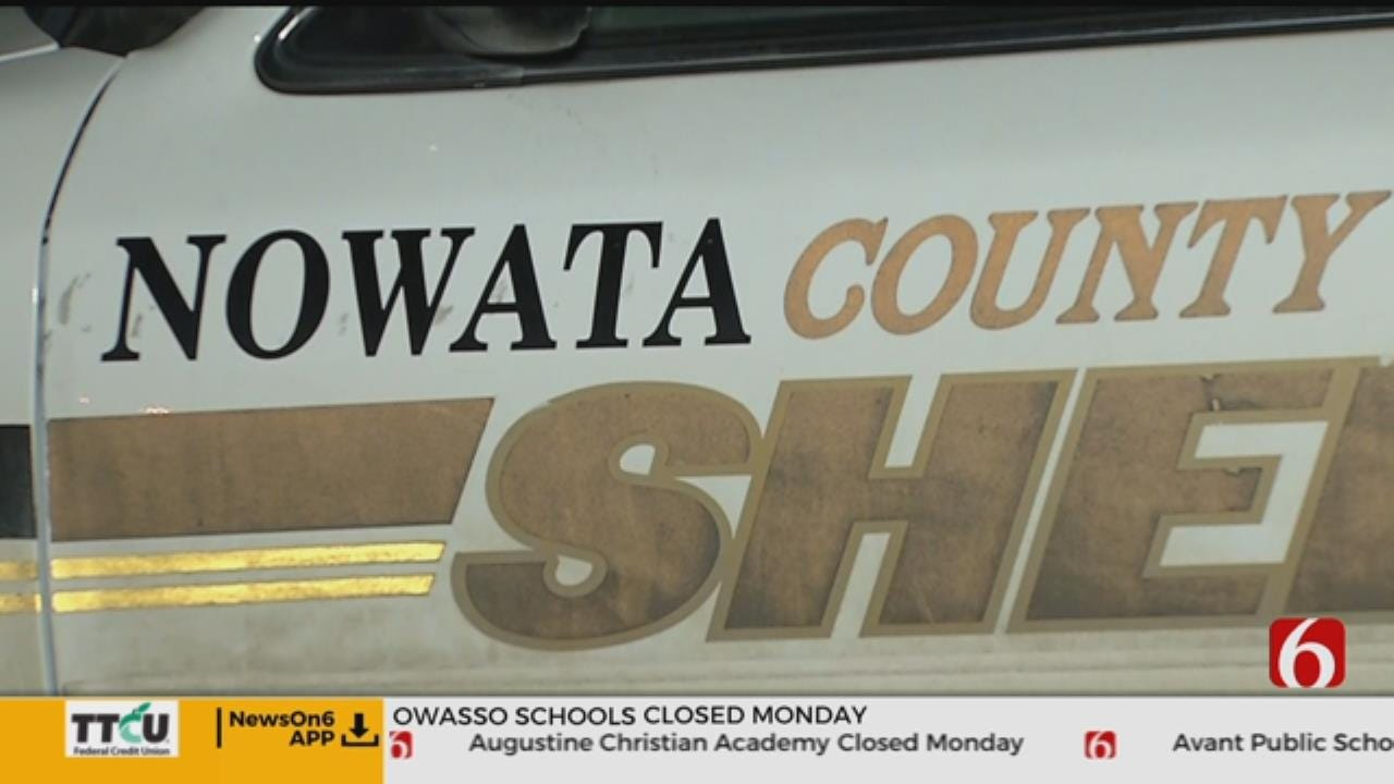 Nowata County Commissioners Discuss Jail