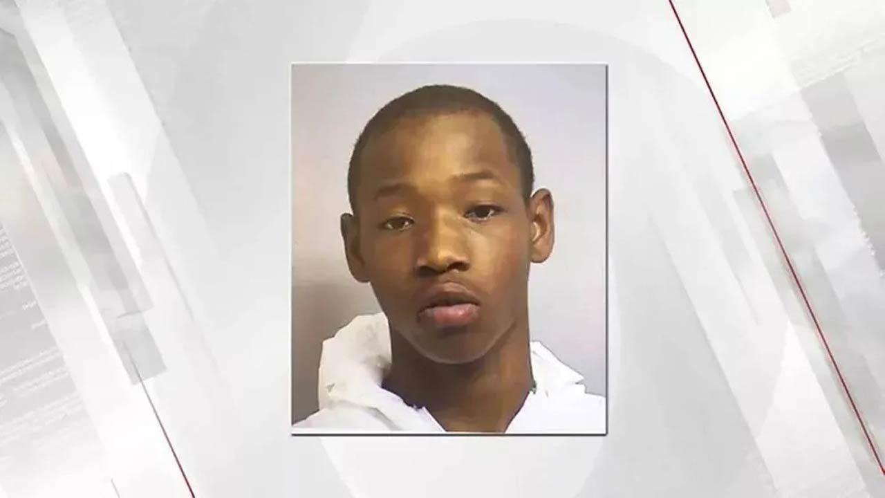 Trial Nears For Teen Accused Of Broken Arrow Teacher's Death