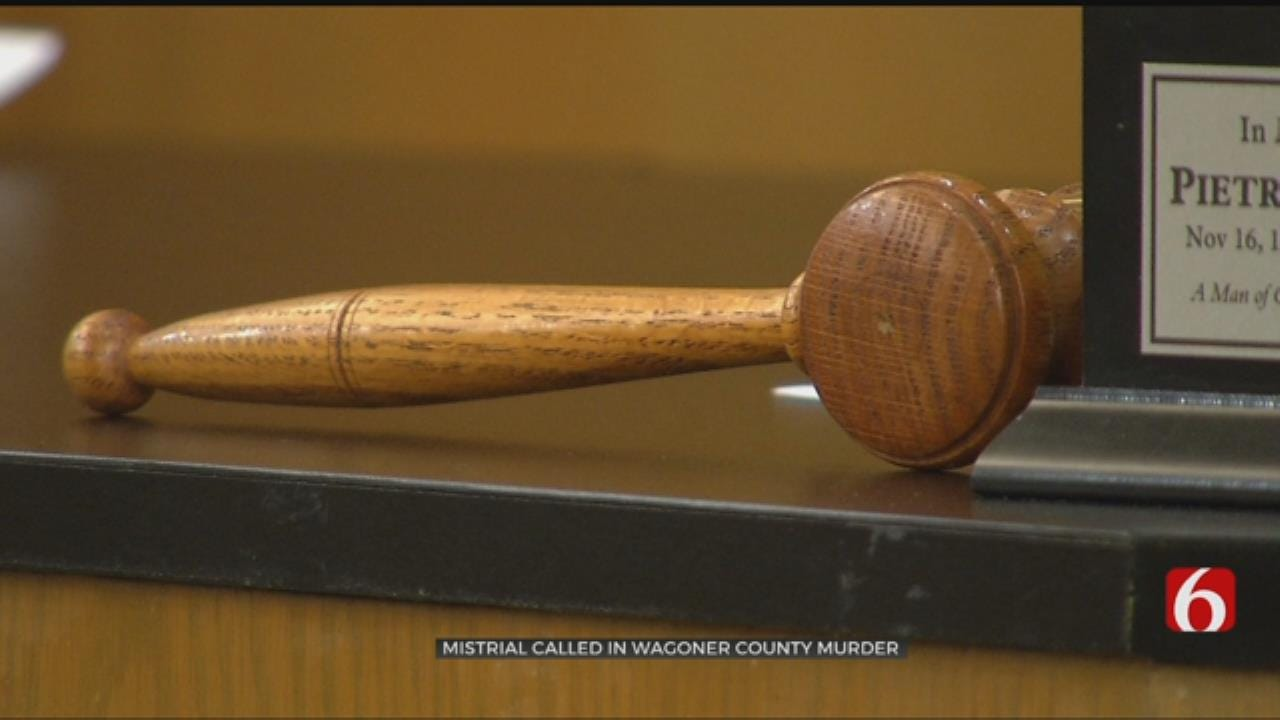 Wagoner County Mistrial Highlights Vital Job Of Jury Duty