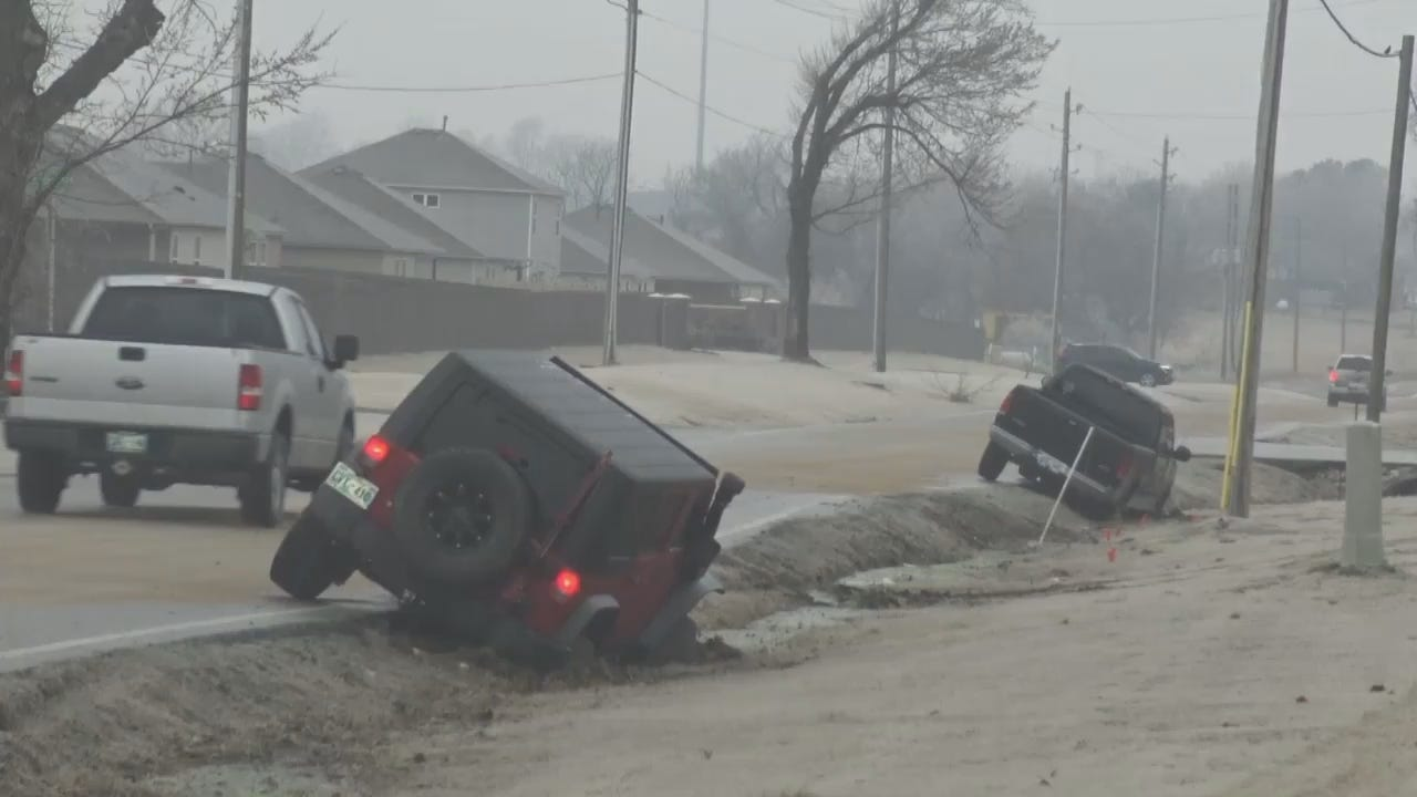 257th and Muskogee Turnpike .mp4