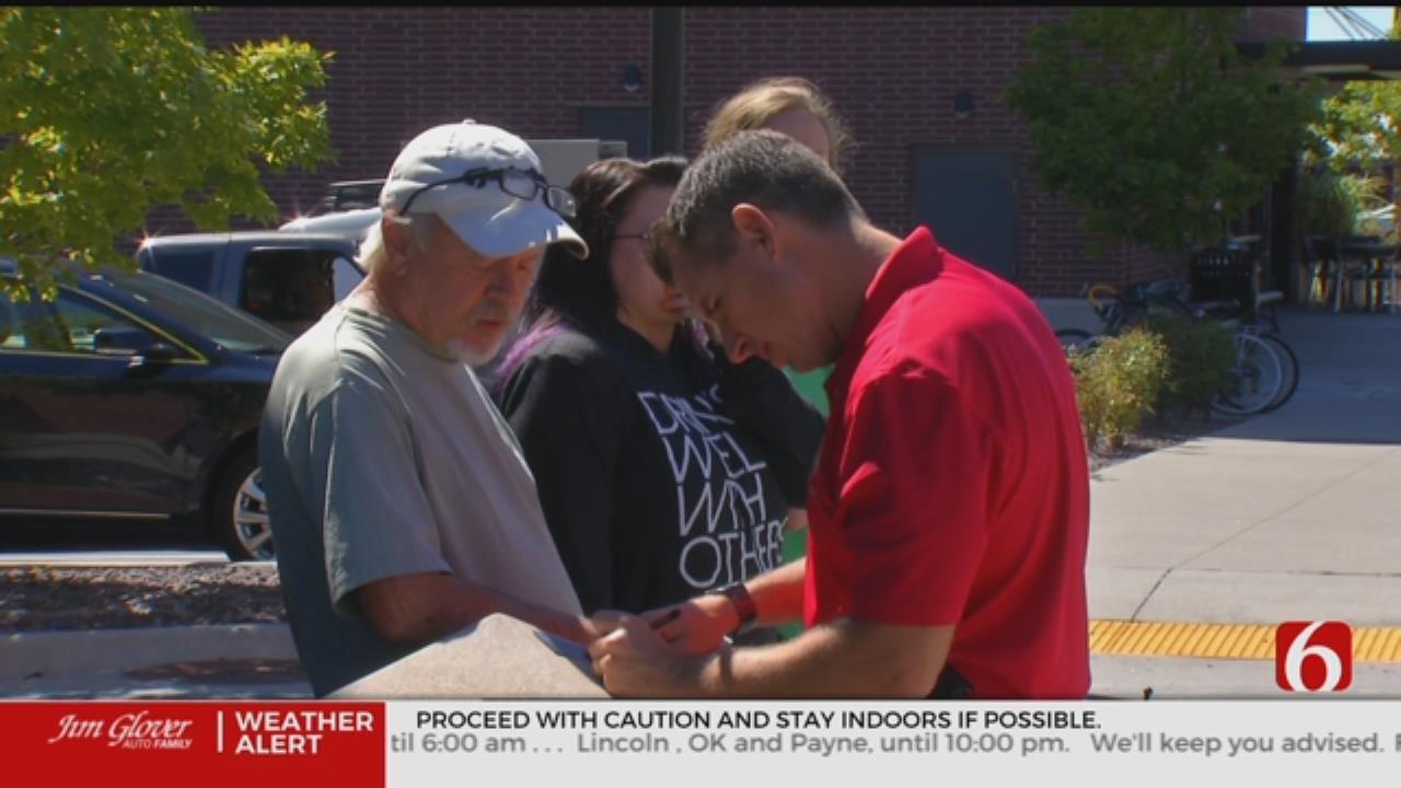 Tulsa County Judge Dismisses Murder Case Against Teen