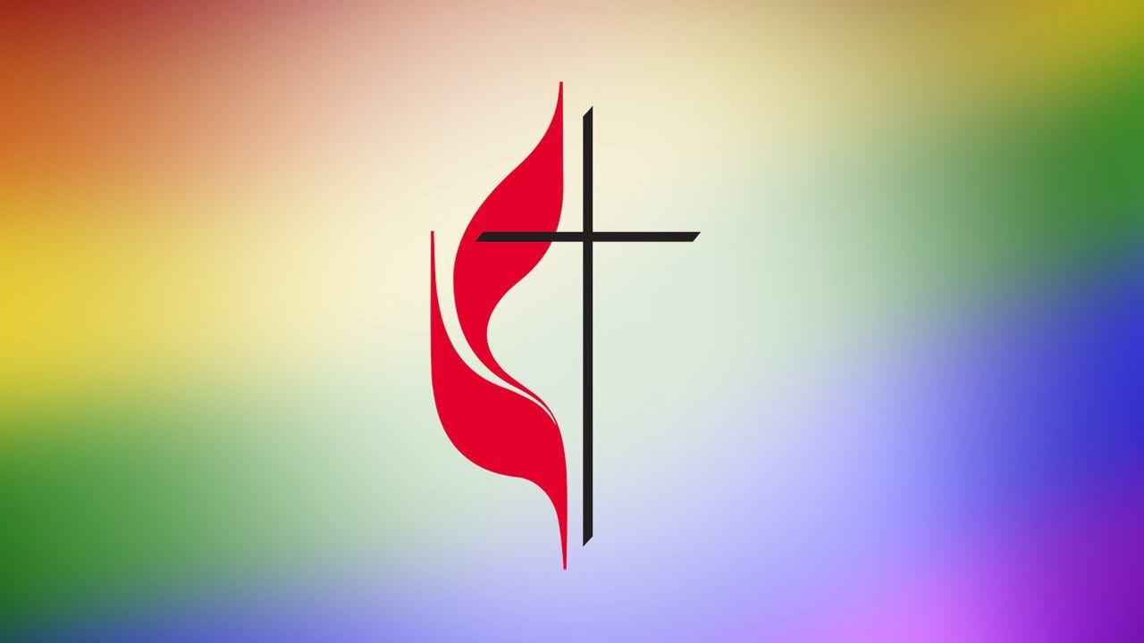 United Methodist Church Votes To Retain Stance Against LGBTQ Marriage And Clergy