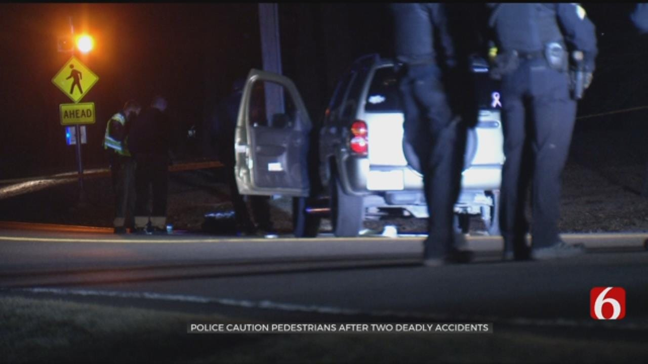 Some Want Improved Safety In Area Of Recent Pedestrian Fatalities